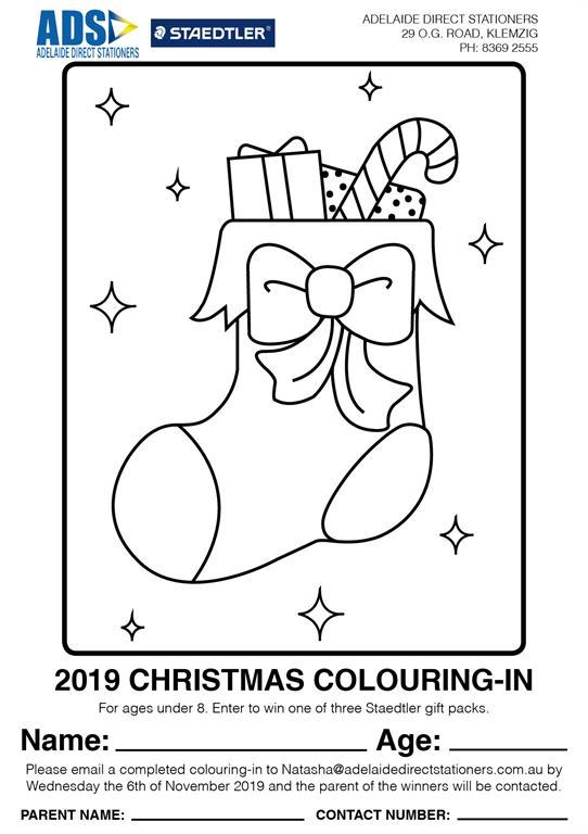 ChristmasColouringUnder8